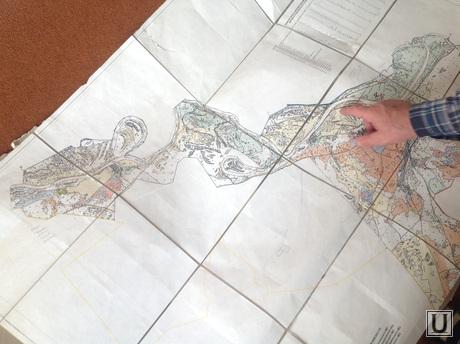 каменка убийство калугина , карта земельного участка, межевание земли, каменка