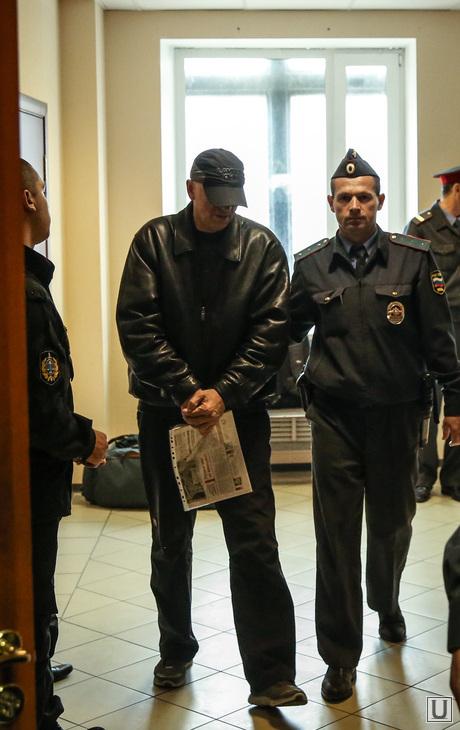 Клипарты, суд над убицами хиснуллина
