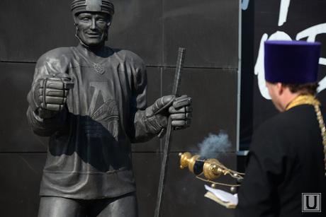 возложение цветов мемориал Локомотив, Автомобилист