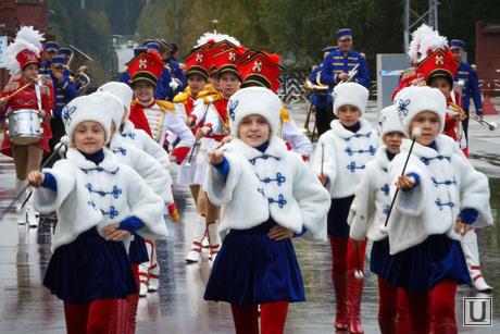 Магистраль. Нижний Тагил, шествие, парад