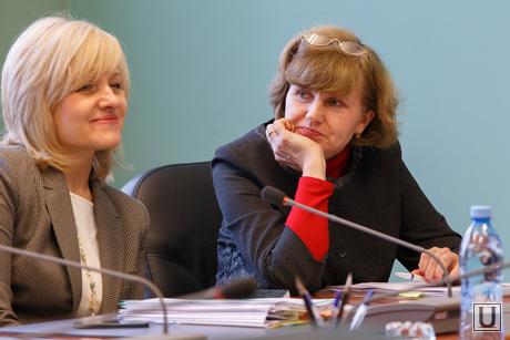 Совещание в минфине СО по бюджету-2015. Екатеринбург