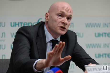 Андрей Березовский. Екатеринбург, березовский андрей