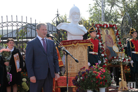 Праздник памяти святого благоверного князя Александра Невского Курган, кокорин алексей, праздник александра невского