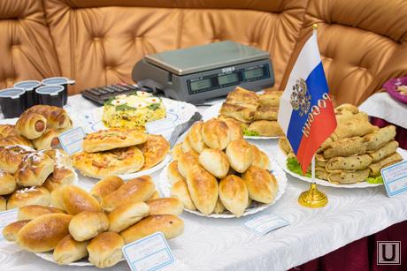Выборы губернатора Тюменской области. Нижневартовск., выборы, пирожки