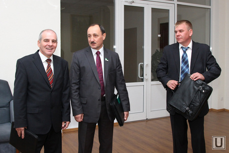 Комиссия по выборам сити- менеджера Курган, кандидаты в сити менеджеры