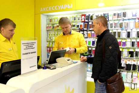 Продажа 6 го Айфона Курган, евросеть, покупатель айфона