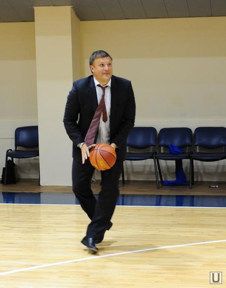 Баскетбол Динамо-Самара2. Челябинск., сандаков николай