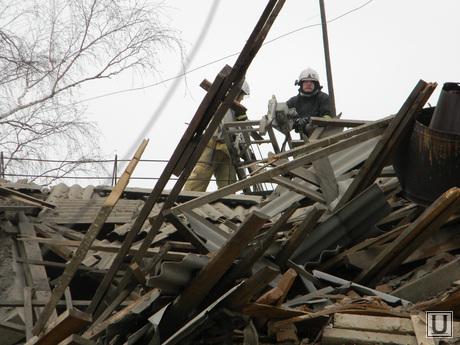 взрыв в Перми