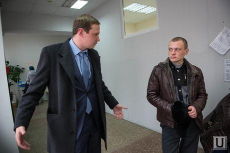 Орджоникидзевский суд. Екатеринбург, бабиков павел