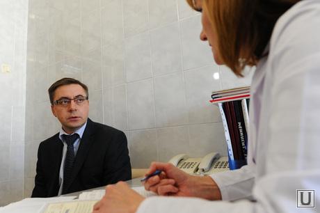 Прививки от гриппа кабмин. Челябинск., смирнов вячеслав