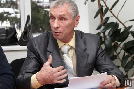 Комиссия городской думы по бюджету Курган, гудимов владимир