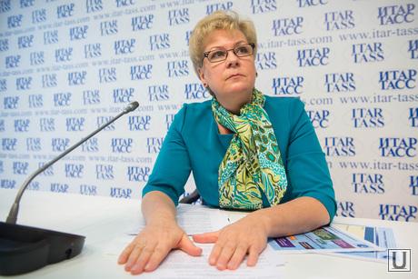 Пресс-конференция о качестве нефтепродуктов. Екатеринбург, михеева светлана