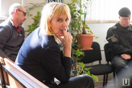 Суд Лошагин, заседание второе. Екатеринбург, рябова светлана