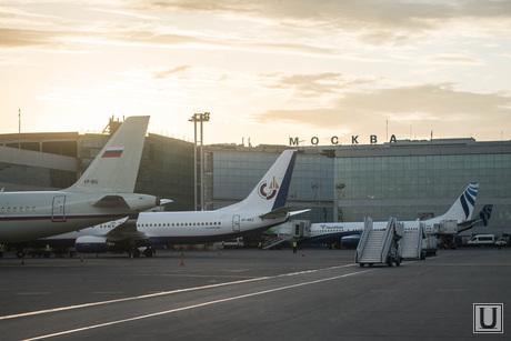 Крым, москва, аэропорт, самолеты, домодедово