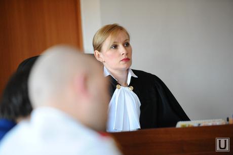 Суд. Челябинск., судья