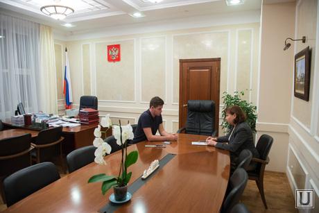 Галина Кулаченко, интервью. Екатеринбург, кулаченко галина, кабинет чиновника
