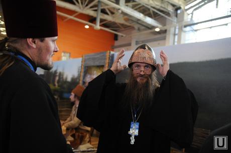 I Международный съезд православной молодежи. 18 ноября 2014 г. Москва