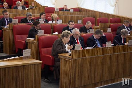 Заседание законодательного собрания ЯНАО. Салехард, заксобрание янао