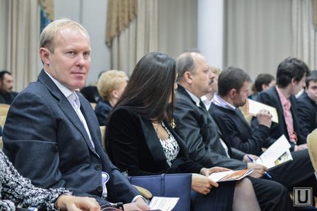 Первое собрание Союза общественных организаций, Екатеринбург, чепиков сергей