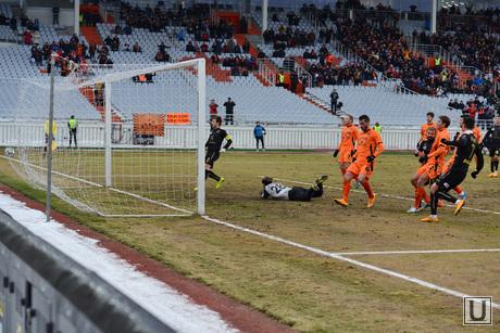 Матч Урал Рубин Екатеринбург 22 ноября 2014