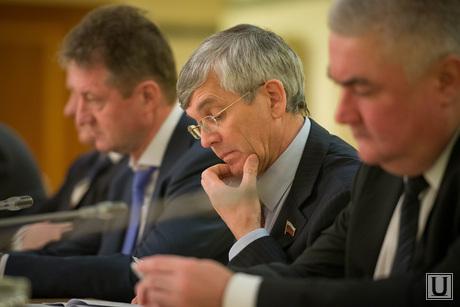 Совет по инвестициям в резиденции губернатора СО. Екатеринбург, петров александр