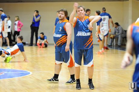 Баскетбол. Челябинск, севастьянов алексей, моргулес дмитрий