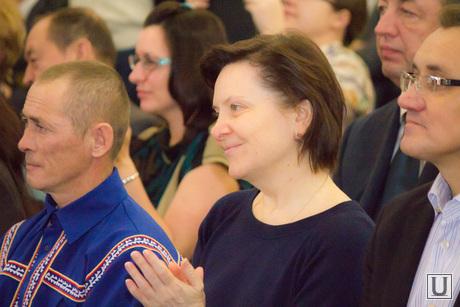 ЮграТур 2014. Ханты-Мансийск., комарова наталья, губернатор хмао