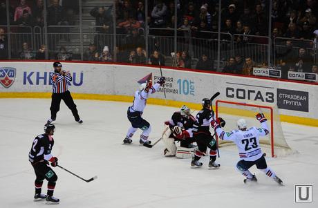 Хоккей Трактор Металлург. Челябинск., хоккей