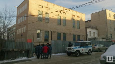 Бунт заключенных СИЗО-1 Челябинск, 9 декабря 2014, сизо, полиция, сизо-1, СИЗО-1 Челябинск, бунт заключенных, СИЗО Челябинск