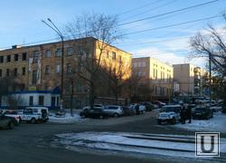 Как живут подозреваемые в сизо1 города челябинска