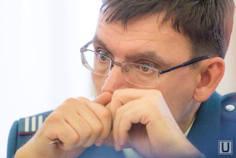 Комиссия по лесному хозяйству. Ханты-Мансийск.