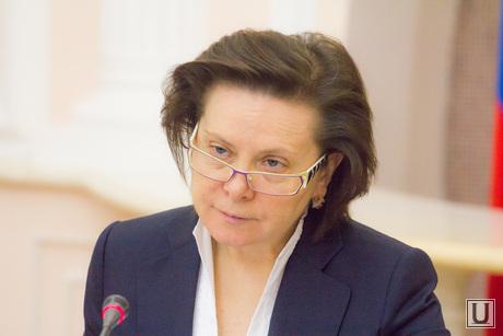 Антинаркотическая комиссия. Ханты-Мансийск., комарова наталья, губернатор хмао