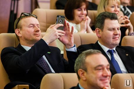 Губернаторский прием в честь Дня России. Екатеринбург, тушин сергей