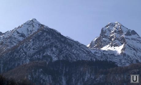 Предолимпийская подготовка Сочи, сочи, Красная поляна, горы, снег в горах