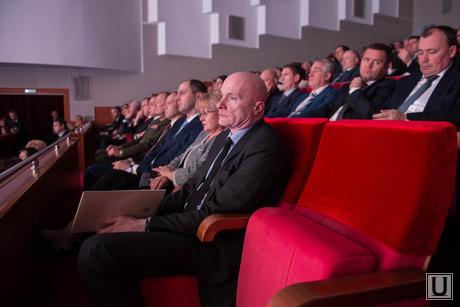 Поздравление от Евгения Куйвашева в Театре Эстрады. Екатеринбург, бабушкина людмила, орлов алексей, березовский андрей