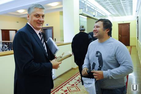 Подарки випам от ура.ру. Челябинск., леонов сергей, сеничев иван