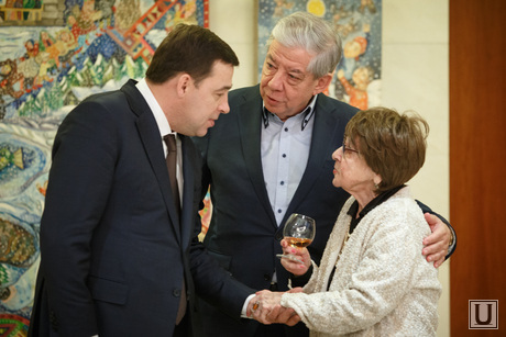 Бел прессы 2015. Екатеринбург, левин александр, куйвашев евгений