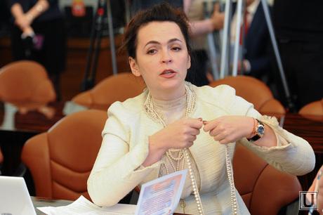 Заседание правительства. Челябинск., кузнецова татьяна, министр экономического развития