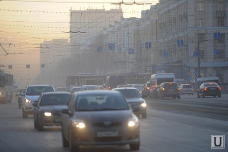 Клипарт. Смог. Экология. Челябинск., пыль, улица, смог