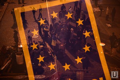 Евромайдан. Киев. Украина, евросоюз