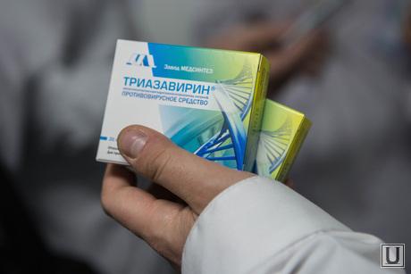 Поездка Евгения Куйвашева в Новоуральск: медсинтез и детский сад №15., таблетки, лекарство, грипп, медикаменты, триазавирин