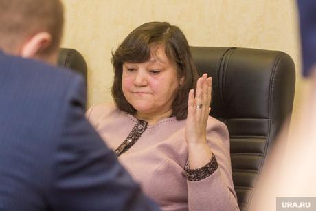 Комитет по законодательству. Ханты-Мансийск.