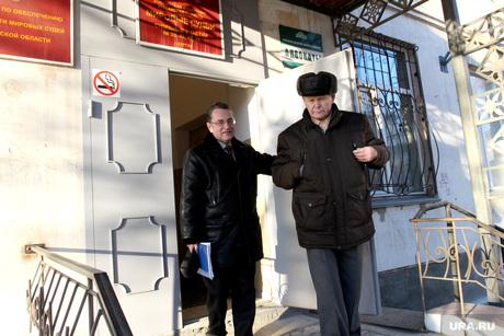 Владимир Катаев судебное Курган, мировой суд, камшилов иван, катаев владимир