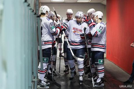 Хоккейный матч Автомобилист - Металлург (Магнитогорск). Екатеринбург, хк металлург, хоккей