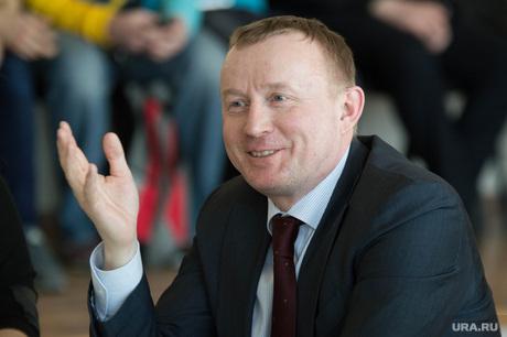 Круглый стол по символике ЧМ 2018 по футболу. Екатеринбург, тушин сергей