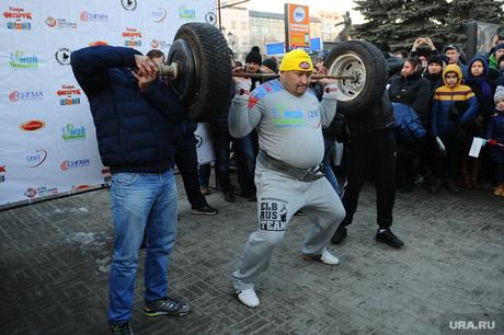 Эльбрус Нигматуллин. Рекорд. Челябинск., нигматуллин эльбрус