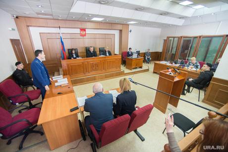 Апелляция по приговору Дмитрию Лошагину, свердловский облсуд. Екатеринбург, зал судебных заседаний