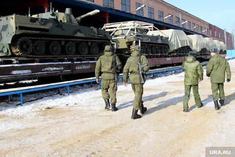 ОАО Курганмашзавод БМД-4 для десантных войск, караул, военная техника, оао курганмашзавод, эшелон
