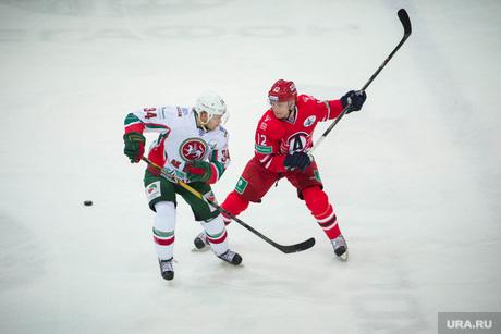 Плей-офф КХЛ