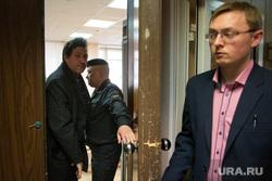 Суд по Игорю Новоселову. Екатеринбург